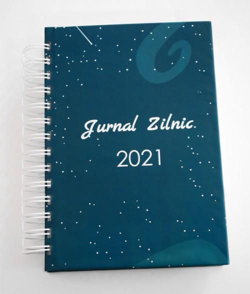 Agenda jurnal zilnic