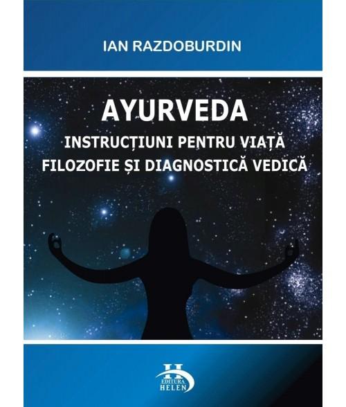 Instrucțiuni pentru viată filozofie și diagnostică vedică