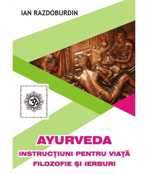 Instrucțiuni pentru viată filozofie și ierburi