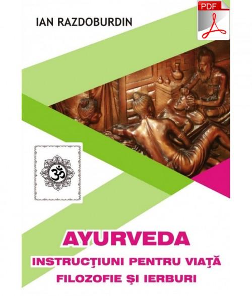Instrucțiuni pentru viată filozofie și ierburi PDF